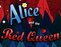 Alice And The Red Queen Online Slot