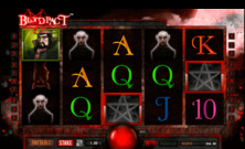 Bloodpact Online Slot