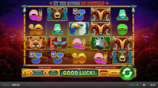 By The Rivers Of Buffalo Online Slot