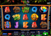 Conga Party Online Slot