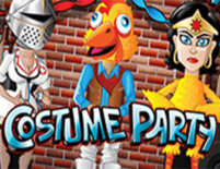 Costume Party Online Slot