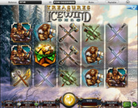 Dungeons And Dragons Treasures Of Icewind Dale Online Slot