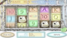 East Of The Sun West Of The Moon Online Slot