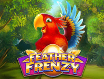 Feathered Frenzy Online Slot