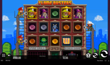 Flame Busters Online Slot
