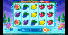 Fruits N Stars Holiday Edition Online Slot