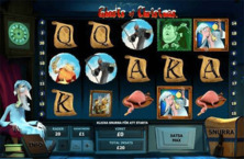 Ghost Of Christmas Online Slot