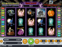 Haunted House Online Slot