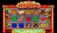 House Of Dragons Online Slot