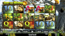 Into The Woods Online Slot