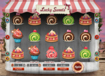 Lucky Sweets Online Slot