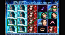Miss Universe Crowning Moment Online Slot