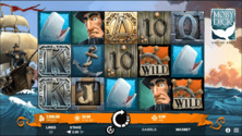 Moby Dick Online Slot