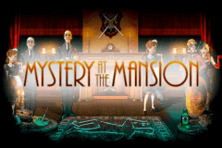 Mystery At The Mansion Online Slot