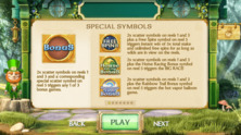 Paddy Power Gold Online Slot