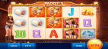 Paddys Lucky Mine Online Slot