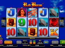 Red Baron Online Slot