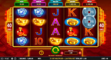 Reel Riches Fortune Age Online Slot