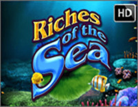 Riches Of The Sea Online Slot