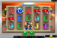 Round About Online Slot