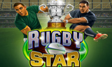 Rugby Star Online Slot