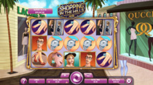 Shopping In The Hills Online Slot