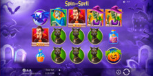 Spin And Spell Online Slot