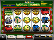 Spin The World Online Slot