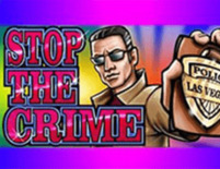Stop The Crime Online Slot