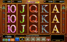 Sweet Cheese Online Slot