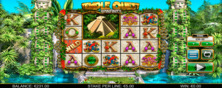 Temple Quest Spinfinity Online Slot