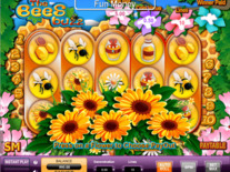 The Bees Online Slot