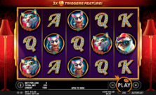 The Catfather Part Ii Online Slot