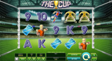 The Cup Online Slot