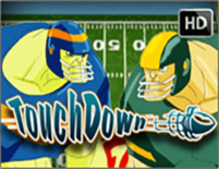Touch Down Online Slot