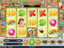 Tower Of Pizza Online Slot