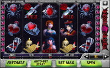 Undying Passion Online Slot