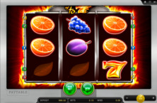 Up To 7 Online Slot