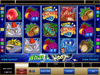 What A Hoot Online Slot