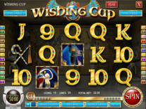 Wishing Cup Online Slot