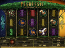 Yggdrasil The Tree Of Life Online Slot
